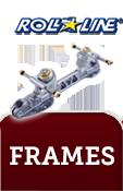 Roller Skating Frame