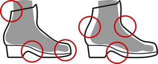 istruzioni-calzata1 Fitting and Sizing EDEA Skates